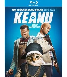 Keanu (Keanu) - Kočičí gangsterka Blu-ray