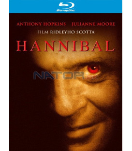 Hannibal (Hannibal) Blu-ray