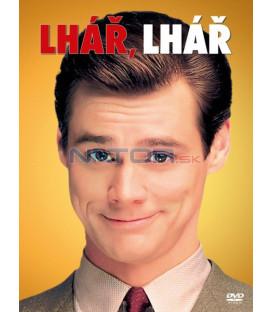 Lhář, lhář (Liar, Liar) DVD