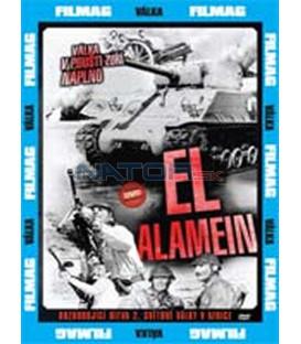 El Alamein DVD (El Alamein)