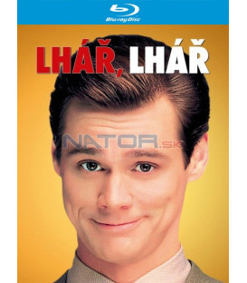 Lhář, lhář (Liar, Liar) Blu-ray