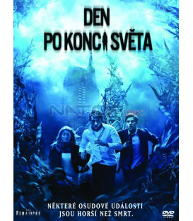 Den po konci světa (The Remaining) DVD