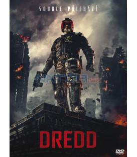 Dredd (Dredd) DVD