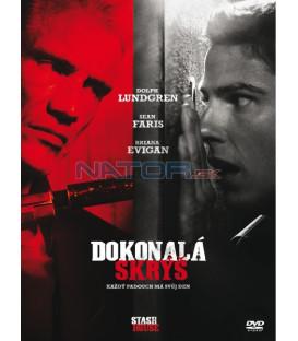 DOKONALÁ SKRÝŠ (STASH HOUSE) - / 2012 / - Dolph Lundgren