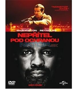 Nepřítel pod ochranou (Safe House) DVD