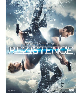 Rezistence (Insurgent) DVD