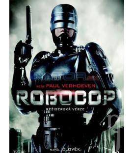 Robocop 1987 DVD