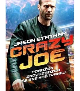 Crazy Joe (Redemption) DVD