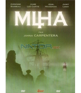 MLHA (The Fog) DVD