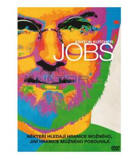 JOBS 2013 DVD