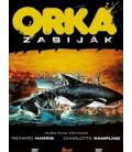 Orka zabiják (Orca: Killer Whale / Orca) DVD