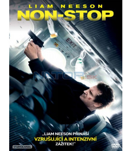 Non-Stop 2014 DVD
