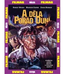 A Děla Pořád Duní (E i Cannoni Tuonano Ancora) DVD