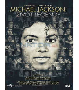 Michael Jackson: Život legendy 2011 (Michael Jackson: The Life of an Icon)