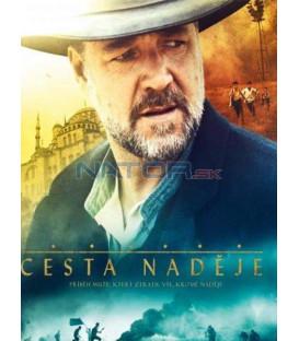 CESTA NADĚJE ( The Water Diviner) DVD
