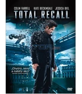 Total Recall (2012) DVD
