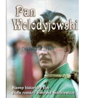 Pan Wolodyjowski (Pan Wolodyjowski) DVD