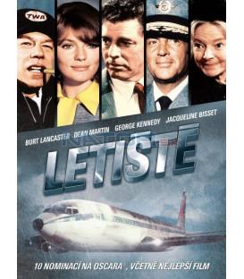 Letiště 1970 (Airport1970) DVD