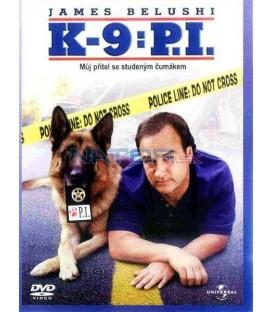 K-9: P.I. Soukromý detektiv- Můj přítel se studeným čumákem (K-9: P.I.)