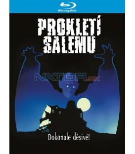 Prokletí Salemu (Salem´s Lot (1979) Blu-ray