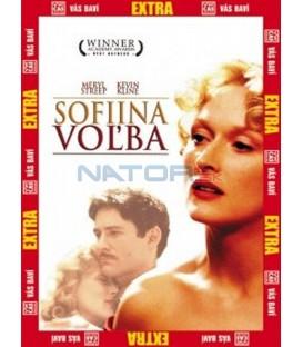 Sophiina volba (Sophies Choice) DVD