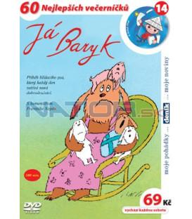 Já Baryk DVD
