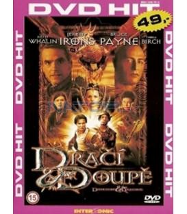Dračí doupě (Dungeons & Dragons) DVD