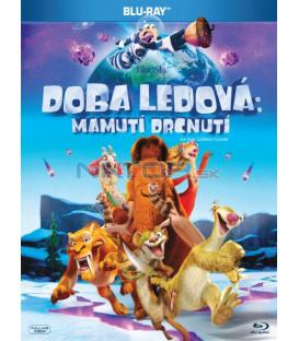 Doba ledová 5: Mamutí drcnutí /Doba ľadová: Mamutí tresk/ (Ice Age: Collision Course) 2D  Blu-ray