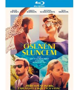 Oslněni sluncem (A Bigger Splash) Blu-ray