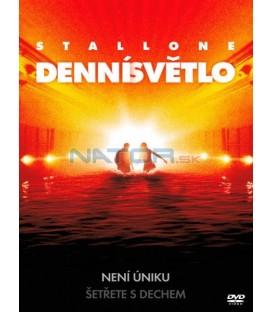 Denní světlo (Daylight) DVD
