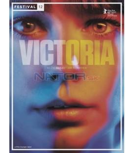 Victoria  (Victoria) DVD
