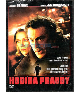 Hodina pravdy ( City by the Sea) DVD