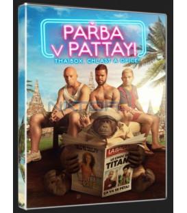 PAŘBA V PATTAYI (Pattaya) DVD
