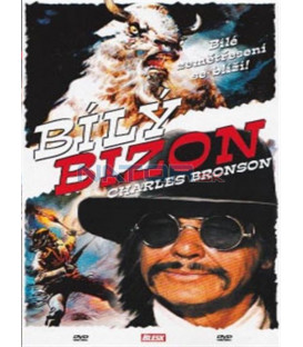 Bílý bizon (The White Buffalo) DVD