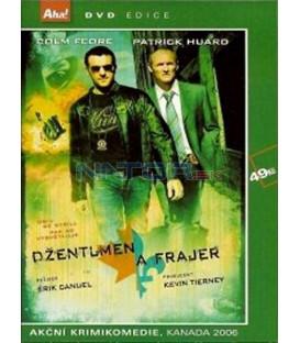 Džentlmen a frajer (Bon Cop, Bad Cop) DVD