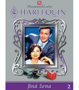 Harlequin 2 - Jiná žena (Another Woman) DVD