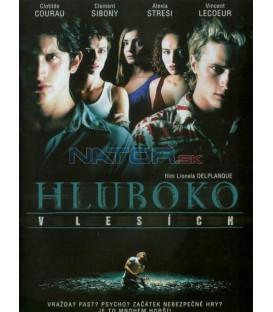 Hluboko v lesích (Promenons-nous dans les bois) DVD