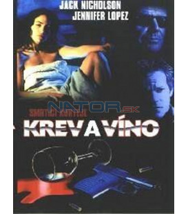 Krev a víno (Blood and Wine) DVD
