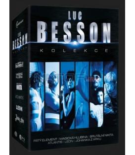 Luc Besson kolekce 6 Blu-ray