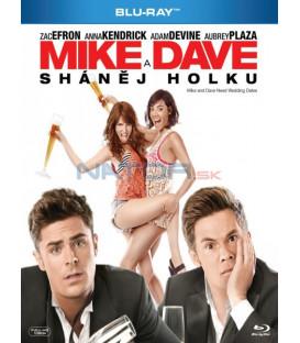 Mike i Dave sháněj holku (Mike and Dave Need Wedding Dates)