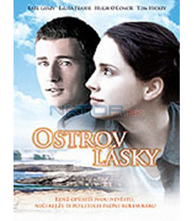 Ostrov lásky (Coney Island Baby) DVD