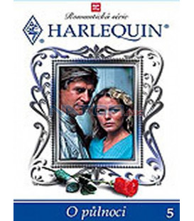 Harlequin 5 - O půlnoci (At the Midnight Hour) DVD