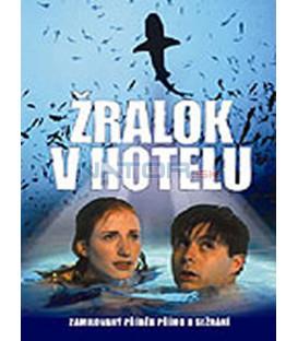 Žralok v hotelu (Blue Shark Hash) DVD