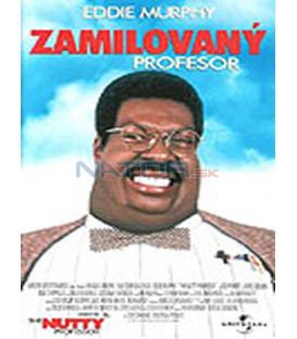 Zamilovaný profesor (The Nutty Professor) DVD