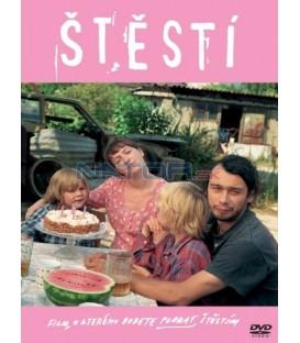 Štěstí (Štěstí) DVD