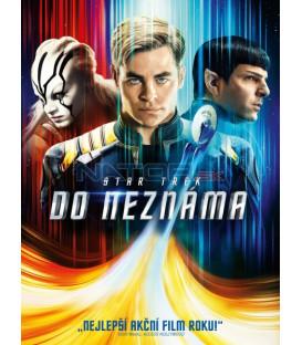 Star Trek: Do neznáma (Star Trek Beyond) DVD