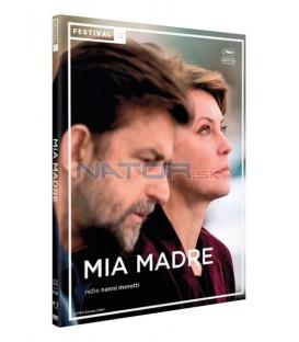 Mia Madre (Mia Madre) DVD