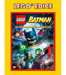 Lego: Batman - Edice Lego filmy (Lego: Batman Movie) DVD