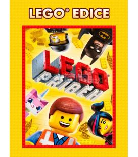 Lego příběh - Edice Lego filmy (The Lego Movie) DVD