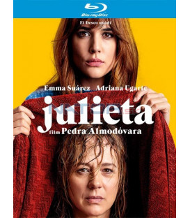 Julieta (Julieta) Blu-ray